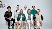 """170415 [1080p] KBeat中韩兄弟 第03期 10代少年""""NCT Dream""""首秀中国"""
