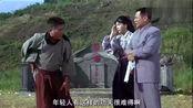 日本武士给陈真上了一课,武功高是高在修为,不是高在杀人计量