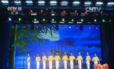 [快乐戏园]京剧《红灯记》选段 演出单位:吉林省延边州延吉市春光小学