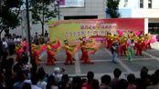 正荣之声舞蹈队参加东湖区比赛获第二名(新龙船调)