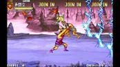 永恒唠游戏:西游释厄传1代,神级猴子25分钟花式速通秀