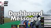 From Mapping 8 to Back to Box Dashboard messages in MotoGP