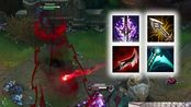 【Thebausffs】I'M BUILDING CRIT ON SION IN CHALLENGER