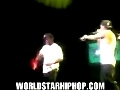 """50 Cent Disses Diddy On Stage! """"F*ck Diddy. Tell Him I Said That Sh*t"""" + Says H"""