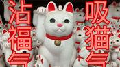 日本VLOG#2 超市购物 东京物价 消费明细 招财猫胜地