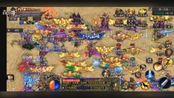 传奇手游:战苍天单职业,英雄联盟玩法开启不一样的传奇,测试可记录RMB