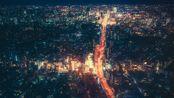 Masashi Wakui—日本摄影师—万花筒之夜