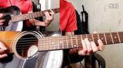 【吉他演奏】灰色的果实 Grisaia no kajitsu OP - Rakuen no tsubasa (guitar cover)—在线播放—优酷网,视频高清在线观看