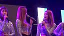 HOT PINK & AH YEAH & EVERY NIGHT & UP DOWN - 忠北大学公演 饭拍版 16 03 29 - EXID
