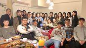 浙江国际海运职业技术学院17国际邮轮乘务管理2班毕业视频