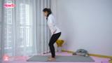每天坚持3个护腰动作,就能轻松缓解腰椎间盘突出!保健又养生