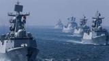 中国只需6年,海军就能超过俄罗斯?五角大楼的说法靠谱吗