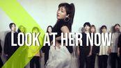 【VIVA舞室】Selena Gomez - Look At Her Now / WENDY Choreography.