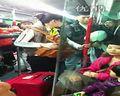 香港地铁骂战香港人大战内地人2...拍摄:黄富昌 制作: 黄富昌