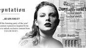 Delicate ——Taylor Swift reputation 画胶试听