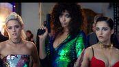 美爆!美K+茉莉公主《新霹雳娇娃》发布国内定档预告,11.5同步北美