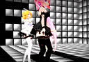 [mmd] spinal fluid explosion girl - eng sub with camera