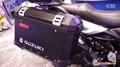 2016 铃木V 神池 650 ABS 附件 - 近拍 - 2015奥兰多(1)—在线播放—优酷网,视频高清在线观看
