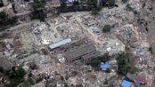 天灾地震后,房子被毁,老百姓的房贷是否应该继续还?