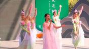 郭津彤新歌《绿水青山》 倡导绿色生活共建幸福美丽家园