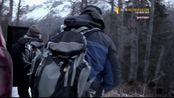 消失于阿拉斯加 第2集 - 毛人猎杀