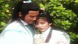翁美玲苗侨伟情侣形像《决战玄武门》插曲《今天开心笑》