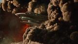 5分钟讲白《2012》:特效大片,世界末日到了,所有的人都在逃亡