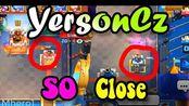 yersonCz 2.6 7500+