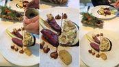 体验伦敦三甲米其林餐Ledbury(2018世界排名第42,众多食评家认同的伦敦最佳餐厅)