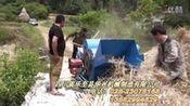 四川省乐至县华兴机械5T-60油菜脱粒机实地工作视频—在线播放—优酷网,视频高清在线观看