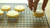 如何制作蛋白杏仁饼干