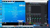 pck-850+4nano创新5.1 7.1艾肯玛雅迷笛rme精调studio one3机架唱歌效果