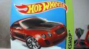 【模玩】风火轮 宾利 BENTLEY CONTINENTAL SUPERSPORTS 跑车 合金小车 玩具 模型评测—在线播放—优酷网,视频高清在线观看