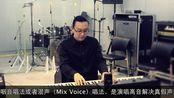 王晗 欧美流行演唱方法 高音教学(3) 曹格《寂寞先生》汪峰 《存在》演唱示范高音关闭唱法