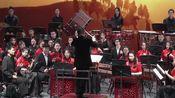 【上海财经大学民乐团】民族管弦乐《丝绸之路》