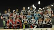 MotoGP / 2010~2019 十年赛季 车手数据比较丨附加罗西 00年~09年数据丨by:MF Workshop