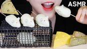 【choa】助眠可食用捕鼠器、奶酪蛋糕、棉花糖绒毛、冻巧克力慕克邦不许说话(2020年1月4日14时45分)