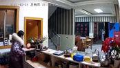 湖北孝感4.9级地震学生纷纷跑楼下避险 系当地8年来最大地震