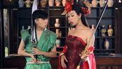 越南搞笑短片《快餐笑话之刀剑合一》第22集中字@越南影视联盟