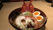 【SUSURU TV】一整只伊势龙虾超大块叉烧 豪华的味噌拉面 札幌みその 每日拉面生活1564回