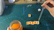 【水彩】关于1.8ml格子的测评视频
