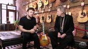今天跺脚!- 元年60 Gibson Les Paul Standard 'Burst' ft. Billy Stapleton