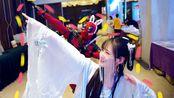 【官摄】山东淄博 第二届喵奈MN漫展·雪见祭 vol1-舞台节目合集(上)