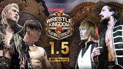 【NJPW】2020.01.05 Wrestle Kingdom 14 ~ 2020摔角王国14 第二日(日英双语)