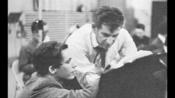 Mozart Piano Concerto n24 K491 - Gould Bernstein NYP - Live 1959