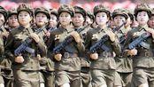 多因素显示朝鲜举行建军节阅兵 持续2小时