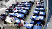 四川:资中县发生5.2级地震,师生秒躲课桌下