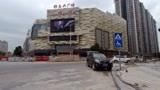 广西玉林市文化旅游美食城