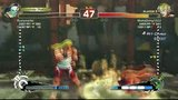 USF4 - Vega (RustyMarko) vs Ken (MishaDong1022)