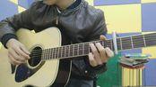 [吉他指弹] 写给初恋的曲儿